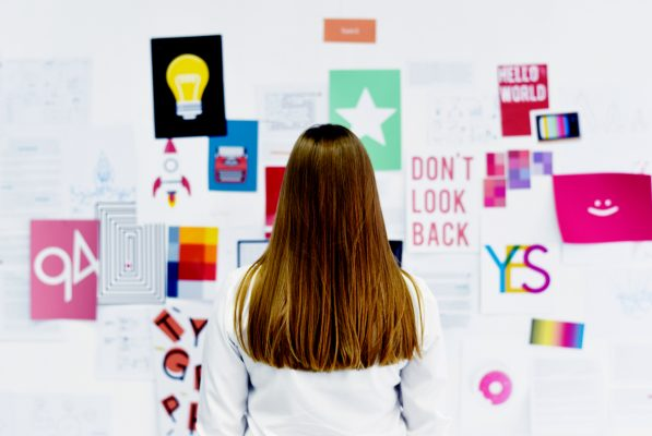 Uw creatieve specialist | Header Esmy Media Design te Tiel