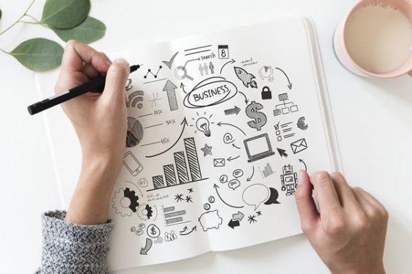 Marketingstrategie in januari   Esmy Media Design   Social Media
