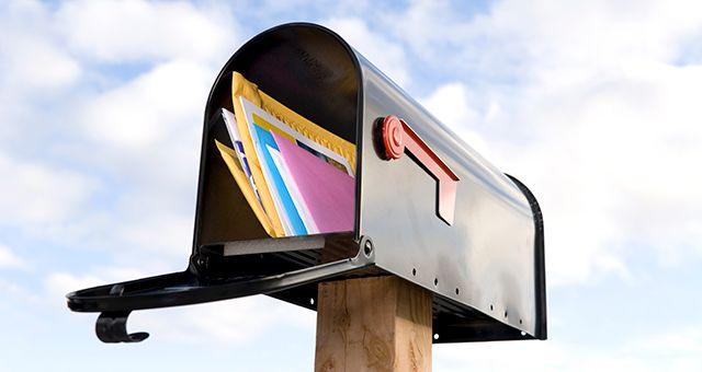 Nieuwsbrief, nuttig of truttig