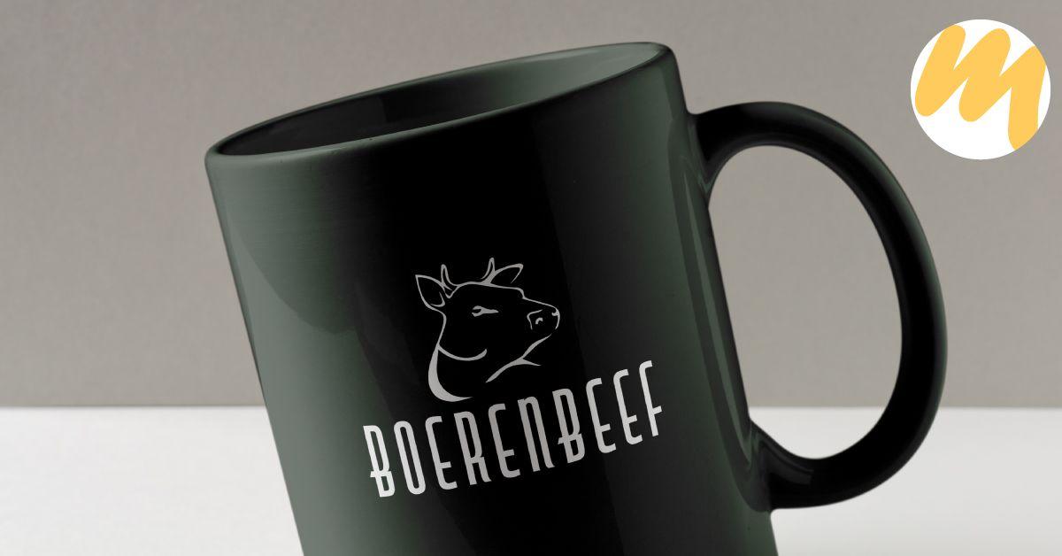 BoerenBeef te Nieuw Balinge, Drenthe | Huisstijl en webdesign door Esmy Media Design te Tiel