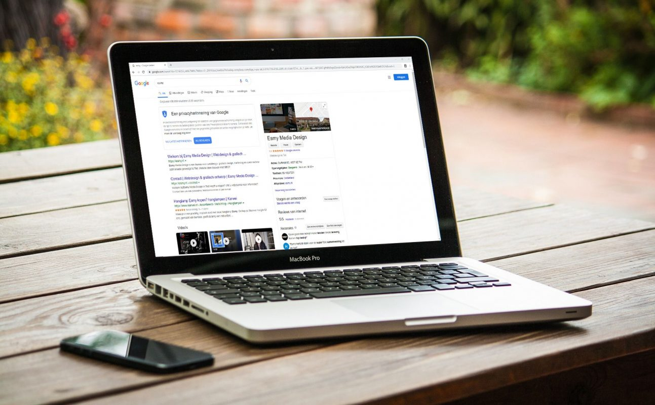 Waarom ook u een Google Mijn bedrijf pagina zou moeten hebben