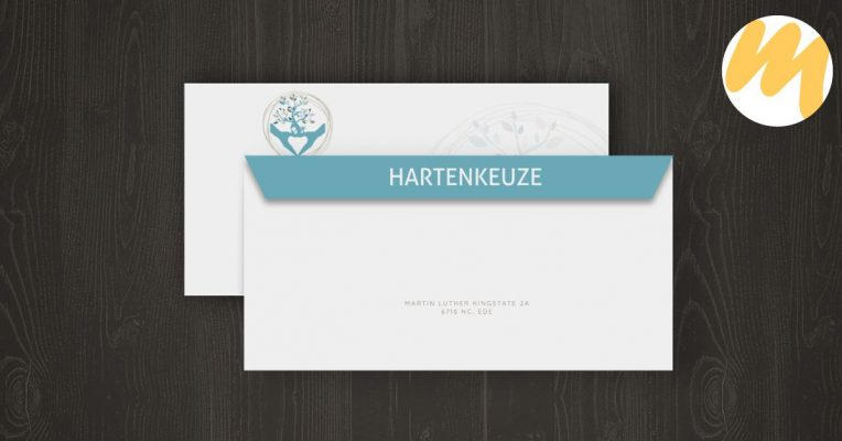 Hartenkeuze, huisstijl ontwerp, grafisch design, Esmy Media Design Betuwe, Gelderland, Tiel