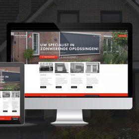 J. Meijering Montage webdesign Tiel, grafisch design, Esmy Media Design Betuwe, Gelderland