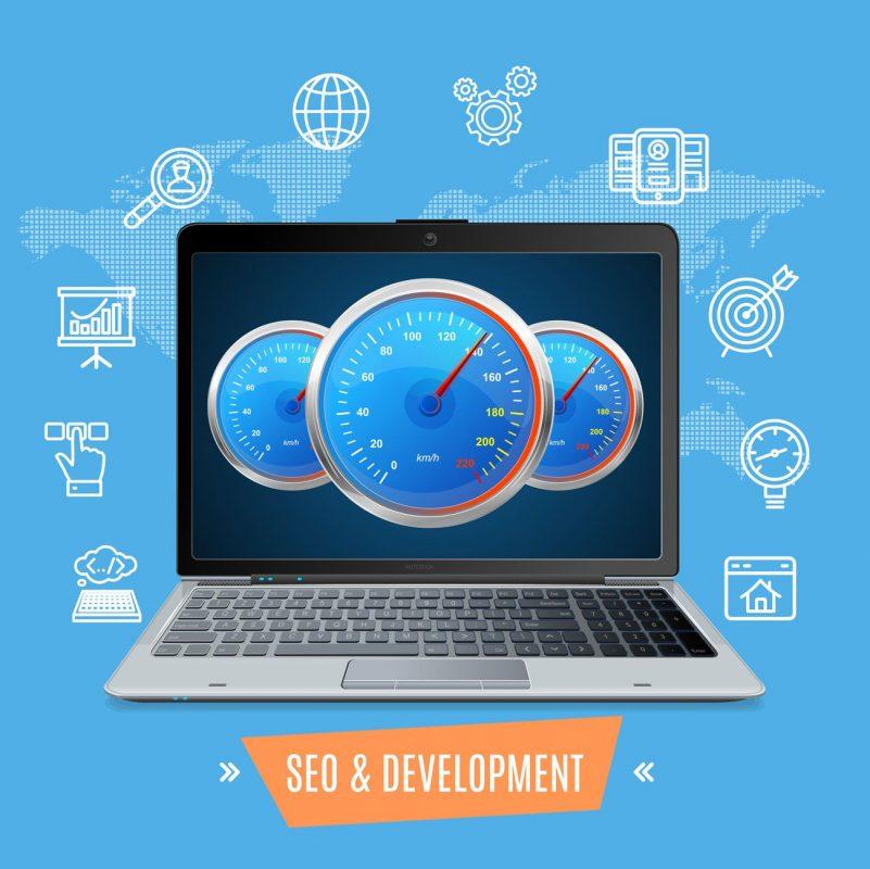 Uw website up-to-speed krijgen én houden! | Esmy Media Design