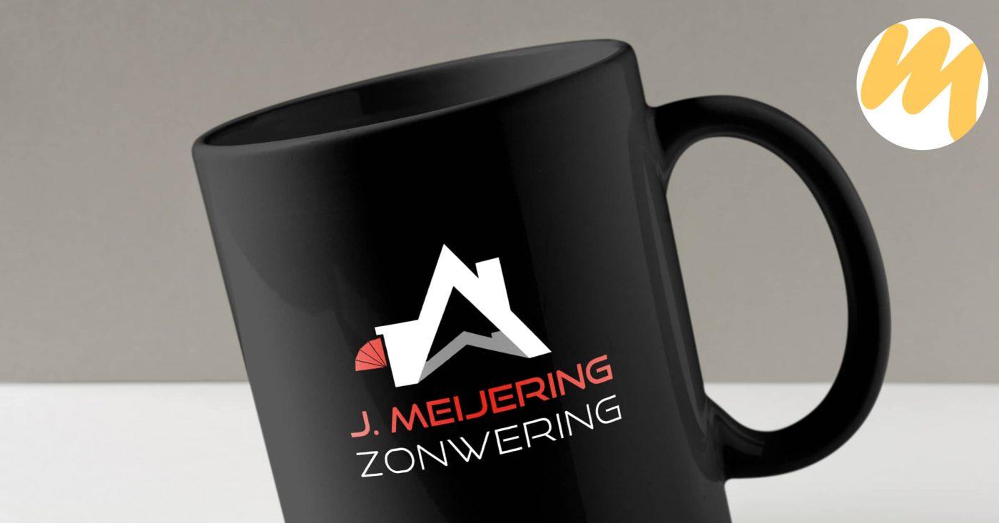 Logo | J. Meijering Zonwering