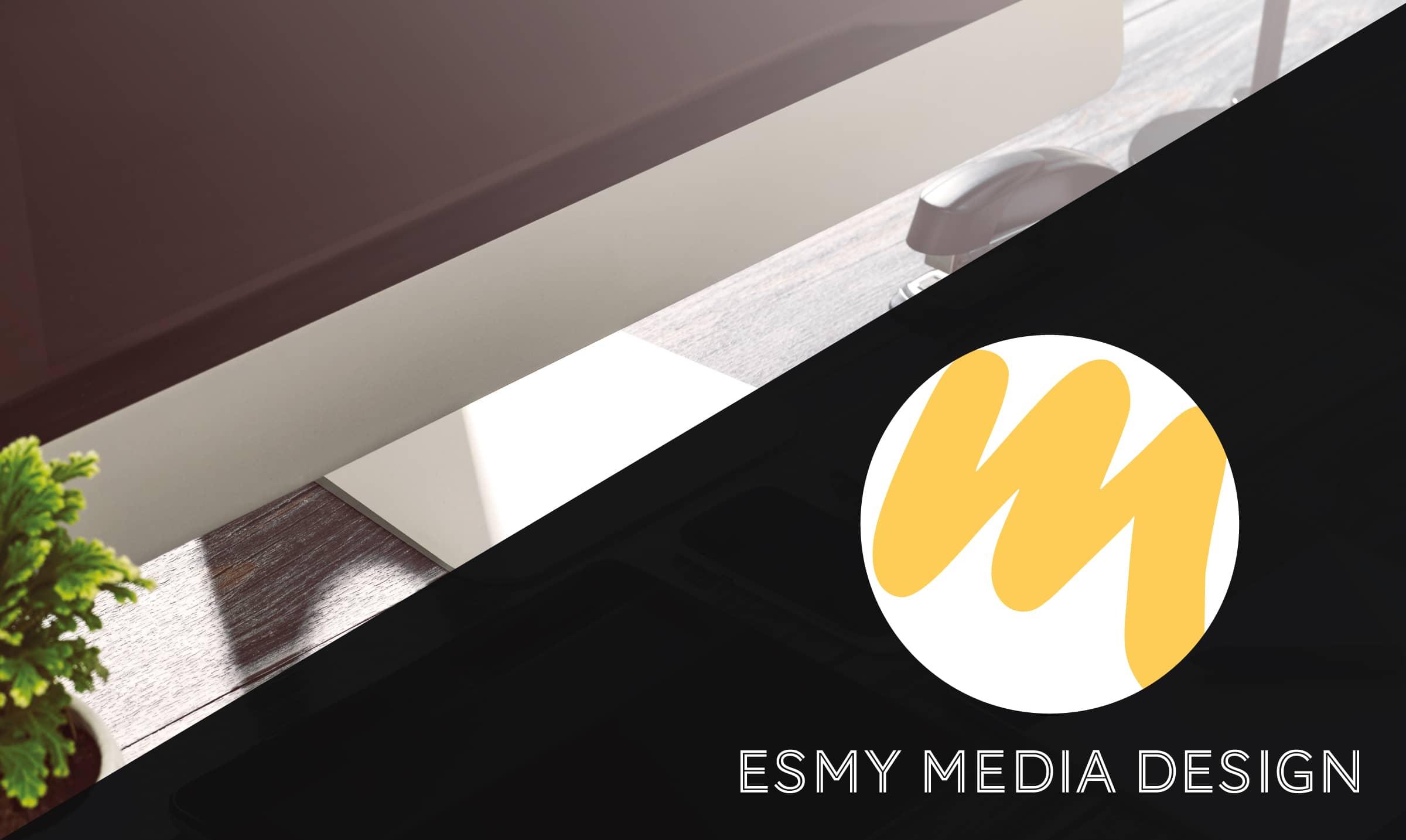 Esmy Media Design | Voor webdesign, marketing en grafische vormgeving!