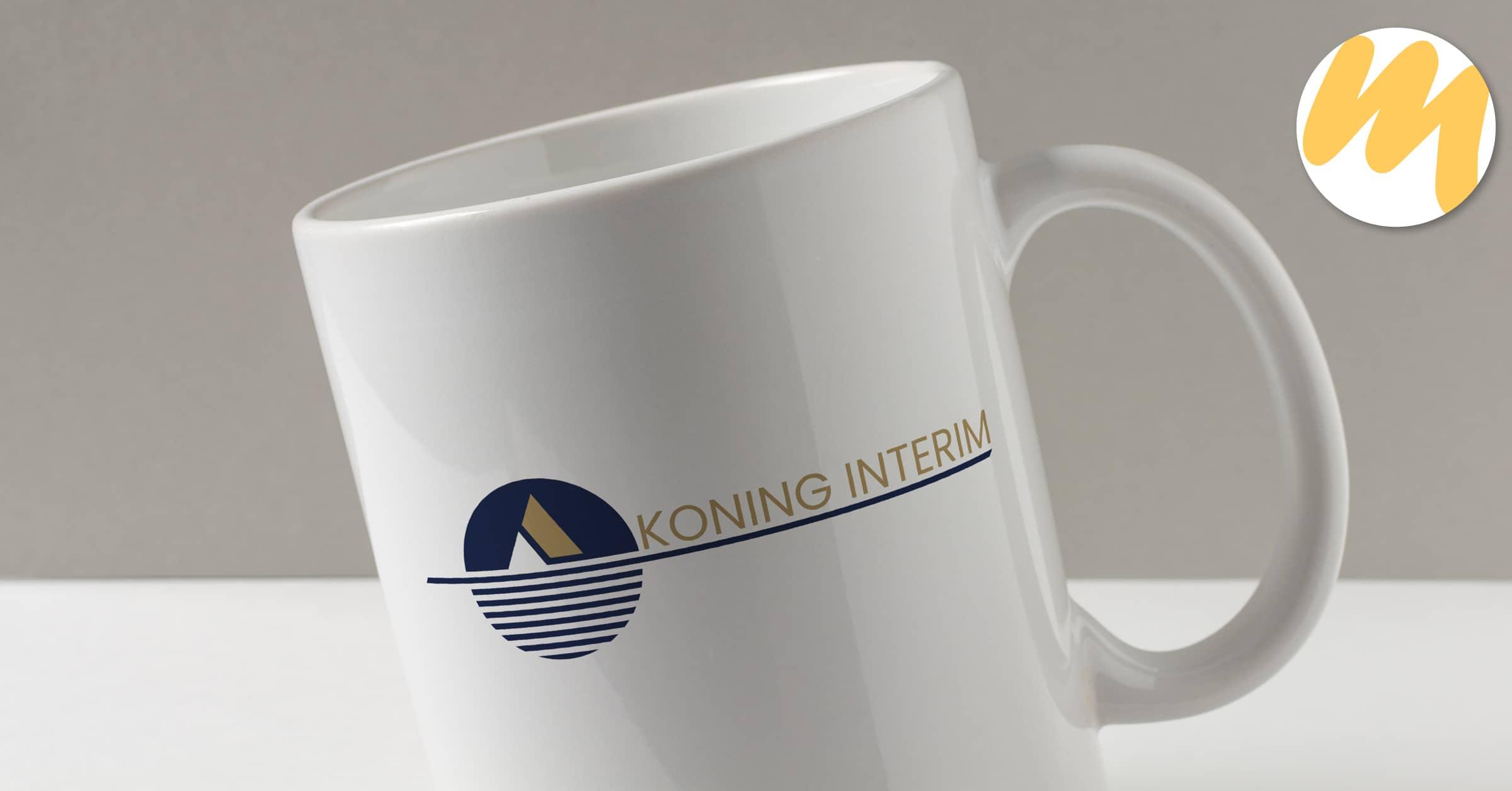 Logo | Koning Interim Zoelen | Webdesign door Esmy Media Design te Tiel